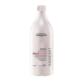 Shampoo L'oréal Professionnel Série Expert 1500 ml Shine Blonde