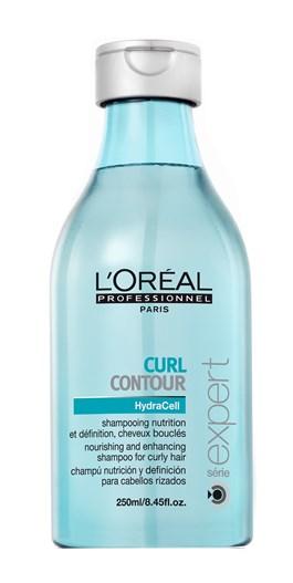 Shampoo L'oréal Professionnel Série Expert 250 ml Curl Contour