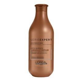Shampoo L'oréal Professionnel Série Expert  300 ml Absolut Repair Pós-Química