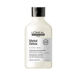 Shampoo L'oréal Professionnel Serie Expert 300 ml Metal Detox