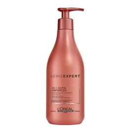 Shampoo L'oréal Professionnel Serie Expert 500 ml Inforcer