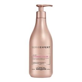 Shampoo L'oréal Professionnel Série Expert 500 ml Vitamino Color