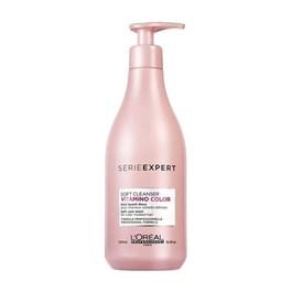 Shampoo L'oréal Professionnel Serie Expert 500 ml Vitamino Color Soft Cleanser