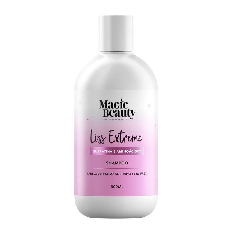 Shampoo Magic Beauty 300 ml Liss Extreme