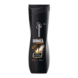 Shampoo Monange 325 ml Química Sem Drama!