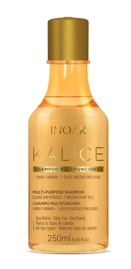 Shampoo Multifuncional Inoar Kálice 250 ml