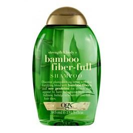 Shampoo OGX 385 ml Bamboo Fiber-Full