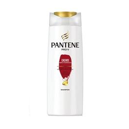 Shampoo Pantene 400 ml Cachos Hidra-Vitaminados