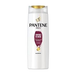 Shampoo Pantene 400 ml Control Caída