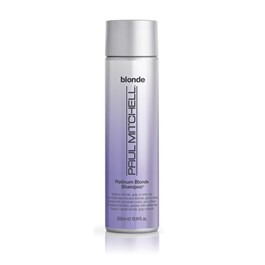 Shampoo Paul Mitchell 300 ml Platinum Blonde