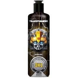 Shampoo Phisalia 3x1 400 ml Transformers