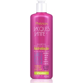 Shampoo Phisalia SouLinda 400 ml Hidratação