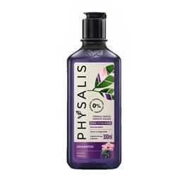Shampoo Physalis 300 Ml Pura Vitalidade
