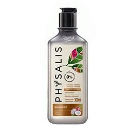Shampoo Physalis 300 Ml Puro Cuidado
