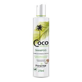 Shampoo Prime Hair Concept 270 ml Coco Nutrição