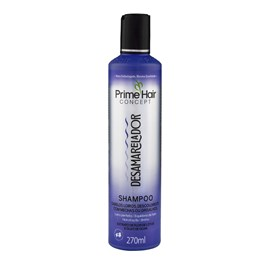 Shampoo Prime Hair Concept 270 ml Desamarelador