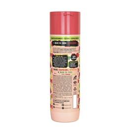 Shampoo Salon Line Meu Lisinho Kids 300 ml Salada de Frutas