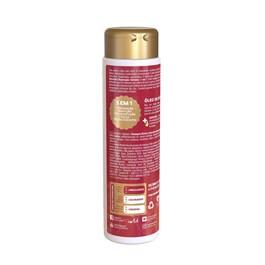 Shampoo Salon Line S.O.S Cachos 300 ml  Óleo de Rícino e Queratina