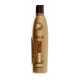 Shampoo Salon Opus 350 ml Brilho Verniz