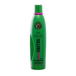 Shampoo Salon Opus 350 ml Flor de Cactus