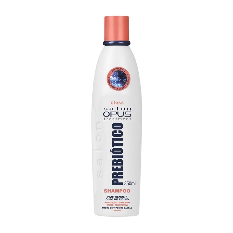 Shampoo Salon Opus 350 ml Prebiótico