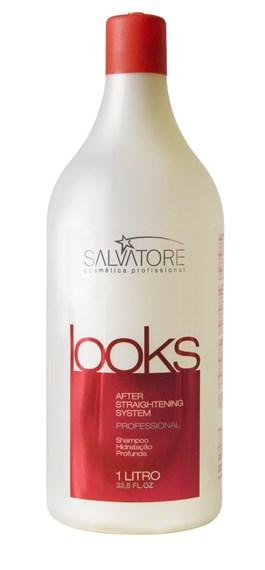 Shampoo Salvatore Looks 1000 ml
