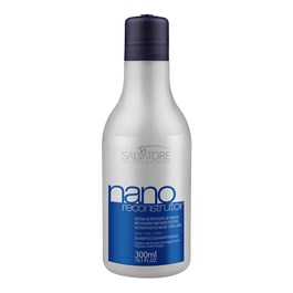 Shampoo Salvatore Nano Reconstrutor 300 ml