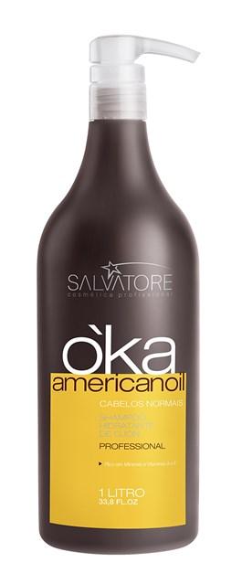 Shampoo Salvatore Oka 1000 ml Ojon