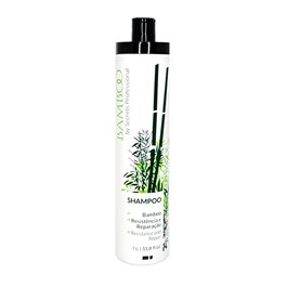 Shampoo Secrets 1000 ml Bamboo