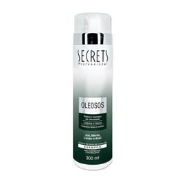 Shampoo Secrets 300 ml Cabelos Oleosos