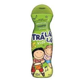Shampoo Tra La La Kids 480 ml Antifrizz