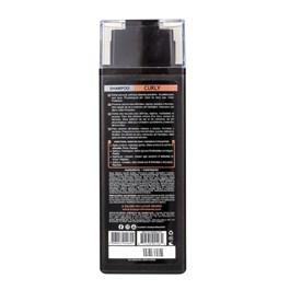 Shampoo Truss 300 ml Curly