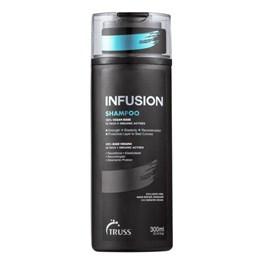 Shampoo Truss 300 ml Infusion