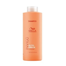 Shampoo Wella Invigo 1000 ml Nutri-Enrich