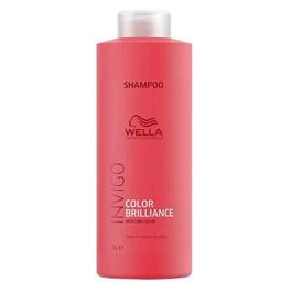 Shampoo Wella Invigo 1000ml Color Brilliance