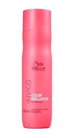 Shampoo Wella Invigo 250 Litro Color Brilliance