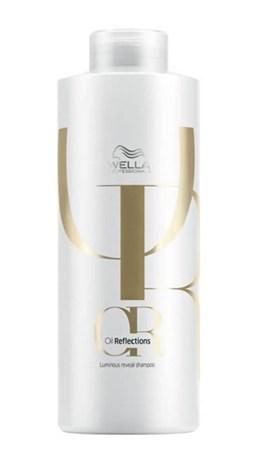 Shampoo Wella Oil Reflections 1000 ml