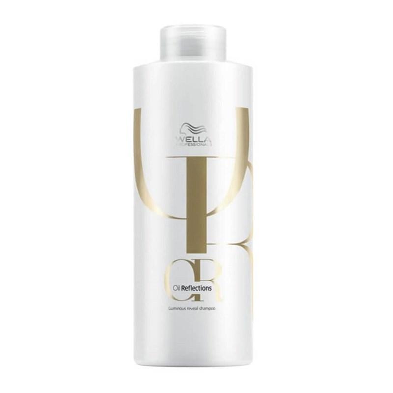 Shampoo Wella Professionals Oil Reflections 1L