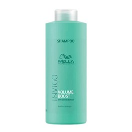 Shampoo Wella Professionals Volume Boost 1L