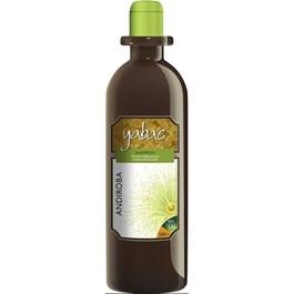 Shampoo Yabae 500 ml Andiroba
