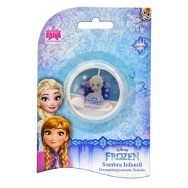 Sombra Beauty Brinq Infantil Frozen