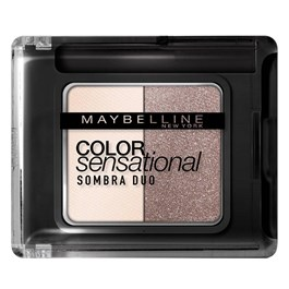 Sombra Maybelline Duo Color Sensational Clássico
