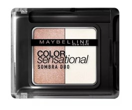 Sombra Maybelline Duo Color Sensational Indie