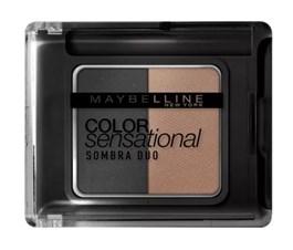Sombra Maybelline Duo Color Sensational Noitada