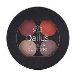 Sombra Quarteto Dailus Color 06 Glamour