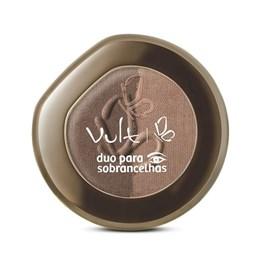 Sombra Vult Duo para Sobrancelhas