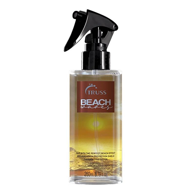 Spray Finalizador Truss 260 ml Beach Wave Curly