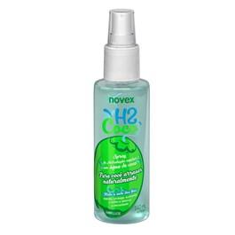 Spray Hidratante Novex H2 Coco 140 ml