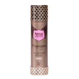 Spray para pernas Pernas Maravilhosas 150 ml Bege Claro