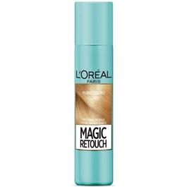 Spray para Retoque L'oréal Paris Magic Retouch 75 ml Louro Claro